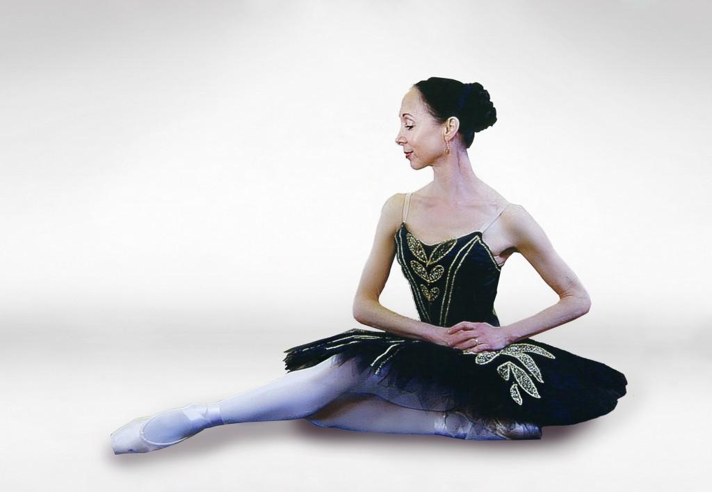 Jodi Rose Ballet
