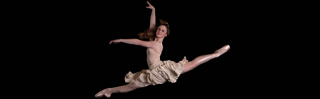 Ballet Lessons in Woollahra
