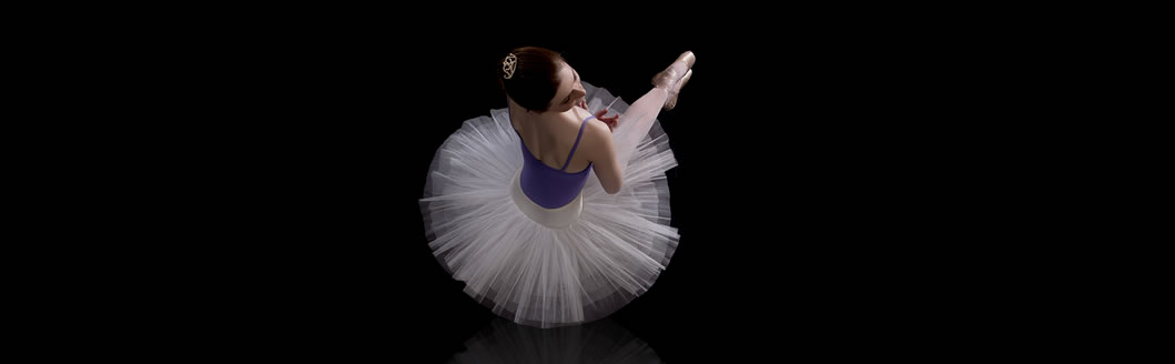 Private Ballet Lessons