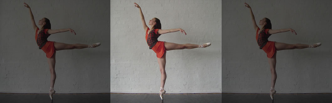 Ballet Tuition Woollahra